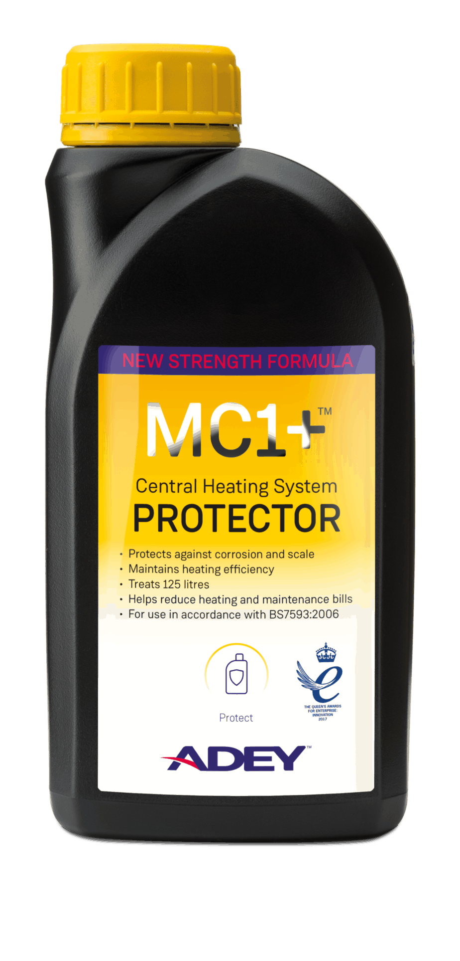 Central Heating Inhibitor and cleaner