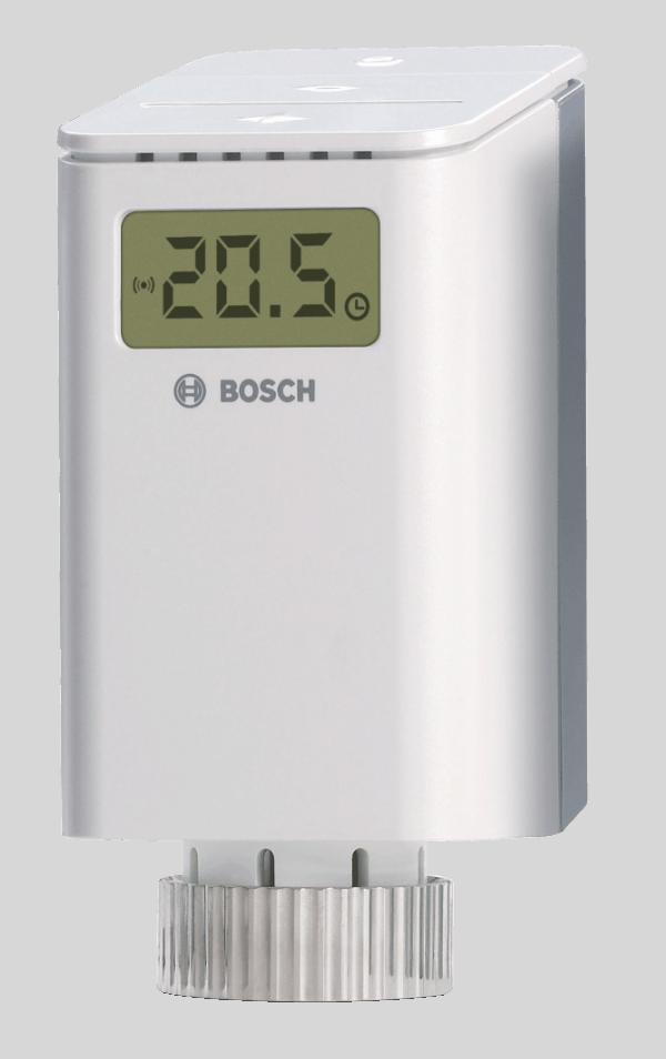 Digital Thermostatic Radiator Valves by Edinburgh Gas Renewables